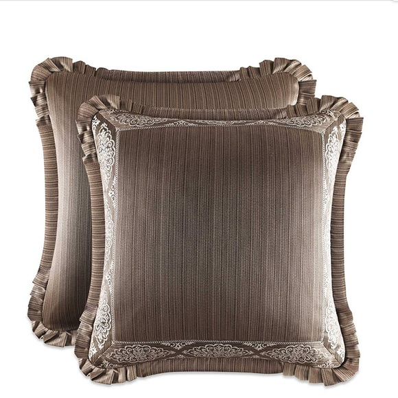 J Queen Bedding New J Queen Ny Bed Bath Beyond Pillow Cover 22